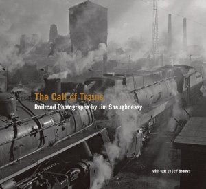 call of the trains