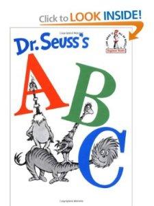 dr suess abc