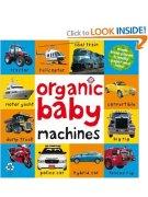 organic baby machines