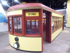 mhc streetcar