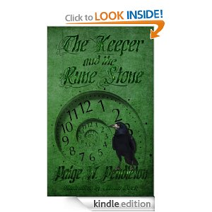keeper and the rune stone