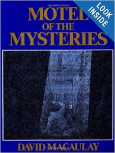 motel of mysteries cover