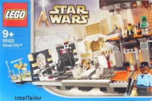 cloud city lego